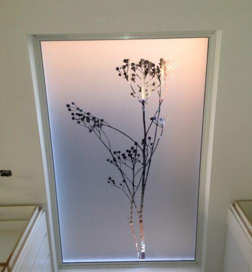 Computer Cut Flowers