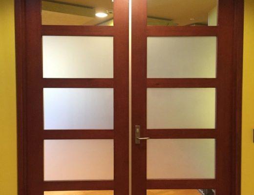 ResiFrost Entrance Door 2