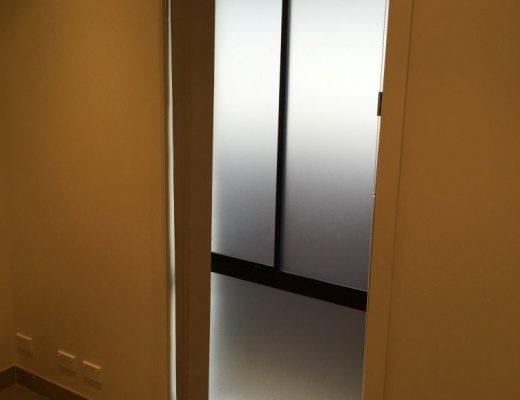ResiFrost Internal Window