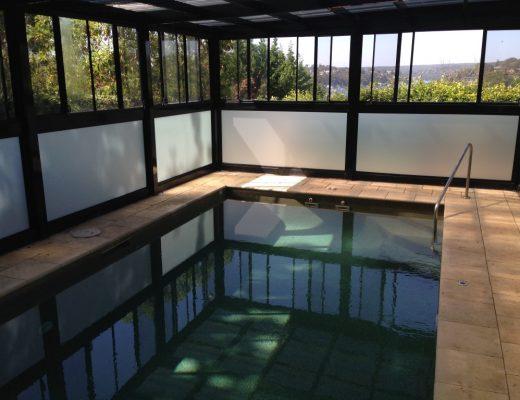 ResiFrsot Pool