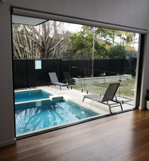 Residential Clear UV
