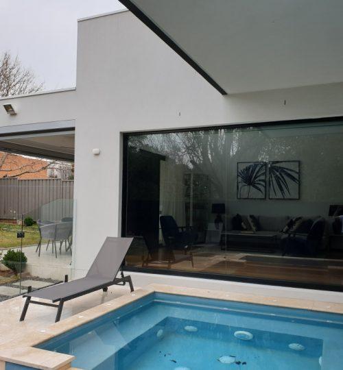 Residential Clear UV External